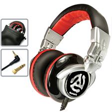 Numark DJ Headphones
