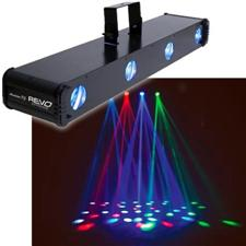 American DJ Revo Xpress LED Effect Light