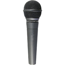 Nady SP-9 Dynamic Microphone