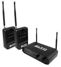 Alto Stealth Wireless - Stereo Wireless System