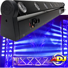 American DJ Sweeper Beam LED