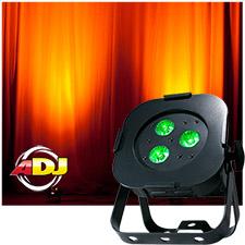 American DJ Ultra Hex Par3