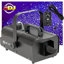 American DJ VF Flurry Snow Machine