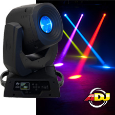 American DJ Vizi Beam Hybrid 2R Moving Head
