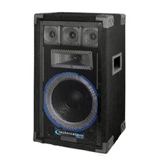 "Technical Pro VRTX12 Professional 12"" Speaker"