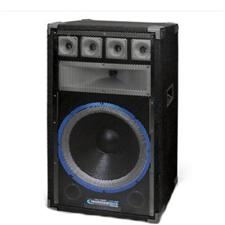 "Technical Pro VRTX15 Professional 15"" Speaker"