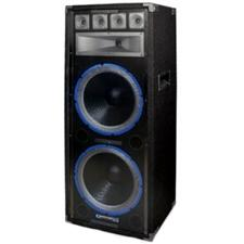 "Technical Pro VRTX215 Professional Dual 15"" Speaker"