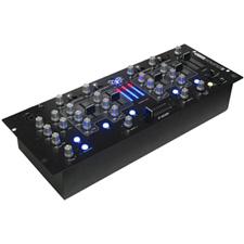 Gemsound VXM-460 DJ Mixer