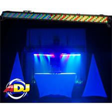 American DJ WiFLY Bar RGBA LED Linear Fixture