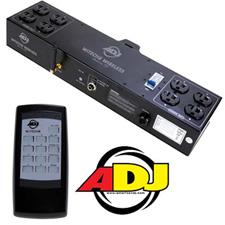American DJ WiTech8 Wireless Controller