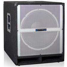 "Technical Pro 2000W XTREME 18"" Subwoofer"