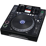 Gemini CDJ700 Media Player Mp3/AAC/AIFF/WAV/U