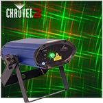 Chauvet DJ EZMiN Laser FX