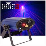 Chauvet DJ EZMiN Laser RBX