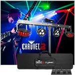 Chauvet DJ GigBAR 2