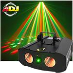 American DJ Galaxian Gem LED IR