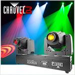 Chauvet DJ Intimidator Spot Duo 150