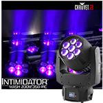 Chauvet DJ Intimidator Wash Zoom 350 IRC