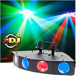 American DJ Monster Quad
