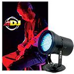 American DJ P36 LED