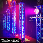 Truss Totem 6.5 feet