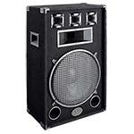 V1500 3-Way DJ 15-Inch 1200W Speaker