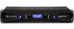 Crown XLS1002 2-Channel 350W Power Amplifier with Onboard DSP