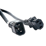 6ft IEC Power Link Cable American DJ