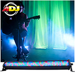 American DJ Mega GO Bar 50 RGBA