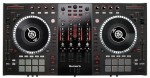 Numark NS7II - 4 Channel DJ Performance Controller with Serato Softare