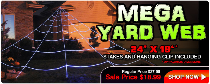 Mega Yard Web