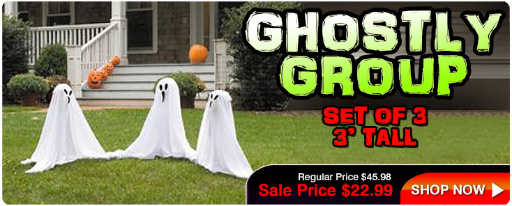 Ghostly Group