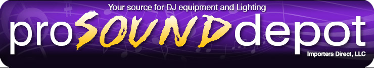 Cheap DJ Gear