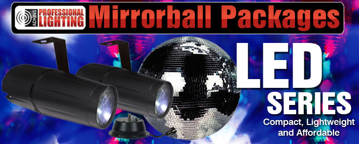 Mirrorball Packages