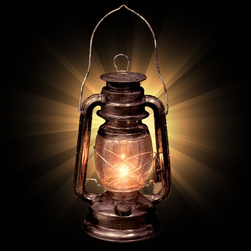 ild lanterner