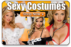 Sexy Halloween Costumes