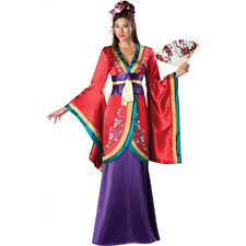 Far East Empress - Halloween Costumes