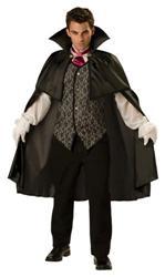 Midnight Vampire - Halloween Costumes