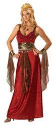 Glamorous Goddess - Halloween Costumes