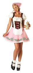 Fetching Fraulein - Halloween Costumes