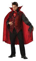 Sinister Devil - Halloween Costumes