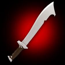 Ultimate Survival Knife