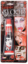 Makeup - Blood (Tubes)