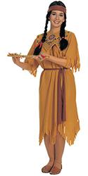ADULT POCAHONTAS - Halloween Costumes