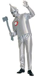 THE TIN MAN - Halloween Costumes