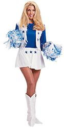 DALLAS COWBOY CHEERLEADER - Halloween Costumes
