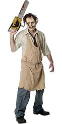 LEATHERFACE - Halloween Costumes