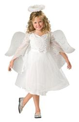 Angel Baby - Halloween Costumes