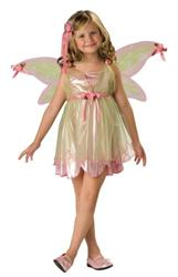 Flower Faerie - Halloween Costumes