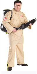 GHOSTBUSTERS - Halloween Costumes